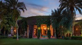 Dar Zemora Marrakech