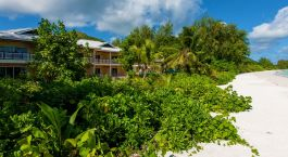 Enchanting Travels Seychelles Tours Praslin Island Hotels Acajou Beach Resort Ocean View Low Res