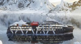 Enchanting Travels Antarctica Cruises Magellan Explorer