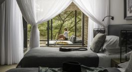Enchanting Travels Kenya Tours Masai Mara Hotels Sanctuary Olanana Camp room