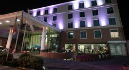 Enchanting Travels - Brazil Tours - Manaus Hotels - Go Inn Manaus - 1