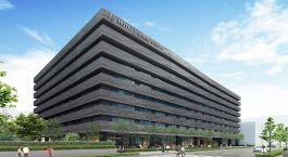 Enchanting Travels Japan Tours Osaka Hotel Vischio Osaka Exterior