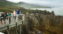 Enchanting Travels New Zealand Punakaiki_Pancake_Rocks_West_Coast