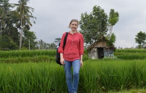 Enchanting Travels Indonesia trips Expert Kathrin