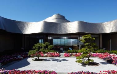 Enchanting Travels - Chile Tours - Millahue - Viña Vik - Exterior