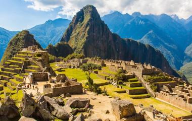 Peru Holidays