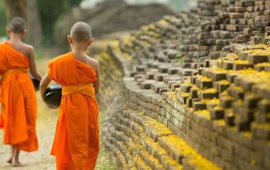 Indochina Reisen führen Sie in eine Region voller Kontraste - Cambodia Vacation