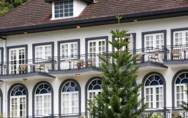 Exterior room at Cameron Highland Resort in Cameron Highlands, Malaysia
