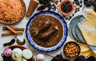 Mexico culinary tour