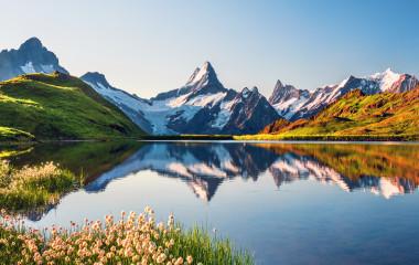 Switzerland travel- best time to visit Switzerland