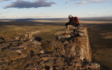 Journey Into The Wild: Patagonia Tour