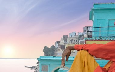 Varanasi: Where religion reigns supreme