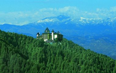 Wildflower Hall, Himachal Pradesh, Shimla, India