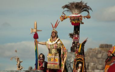 Festivals of South America - Inti Raymi