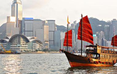 Hong Kong Tours with Enchanting Travels