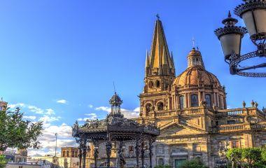 Enchanting Travels Central America Tours Mexico Guadalajara