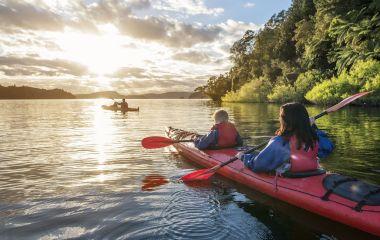 Rotorua Lake Rotoiti, Rotorua, New Zealand