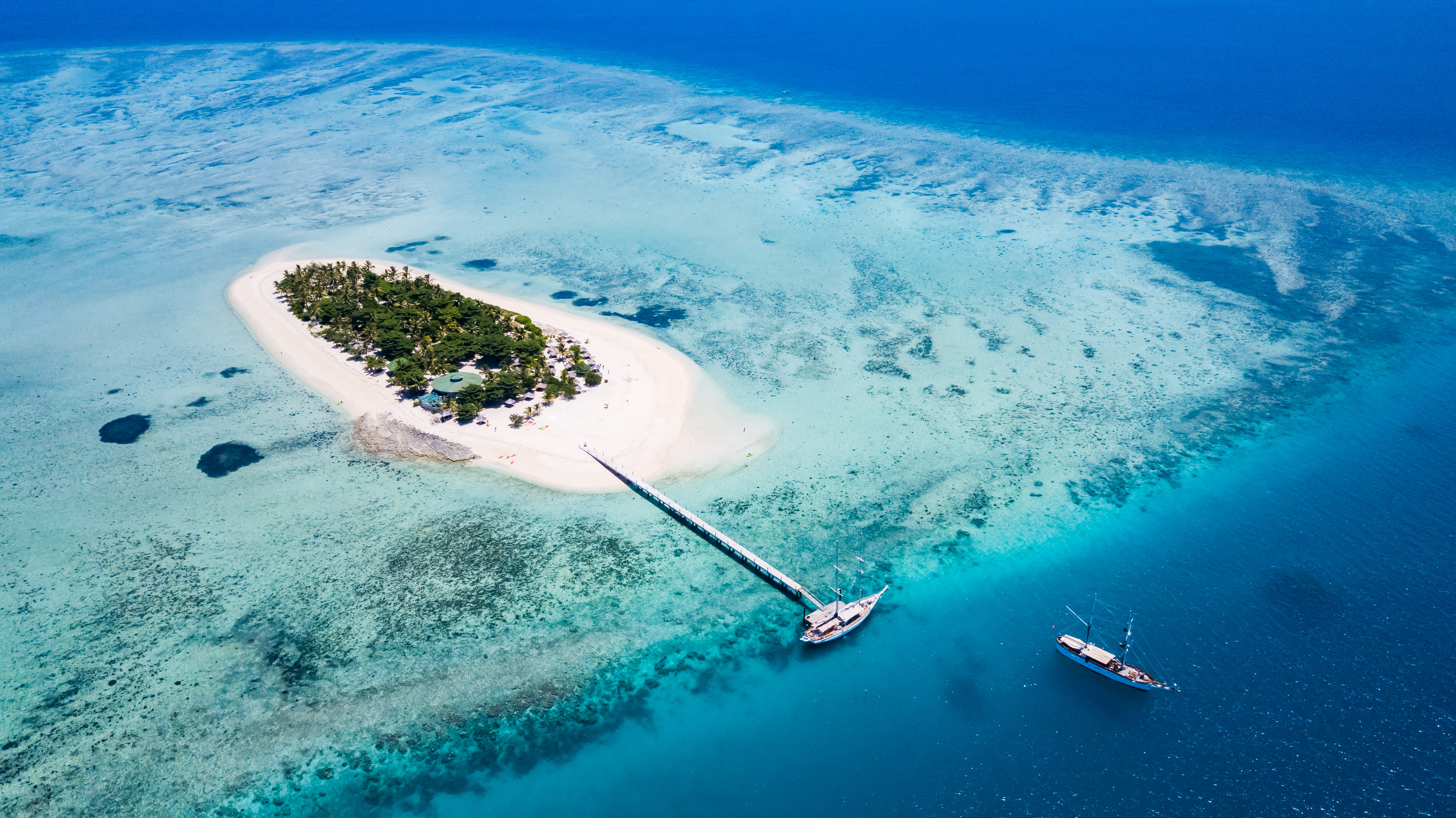 Fiji Vacation Resort