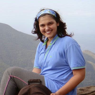 Ranjana Kishinani, Senior Travel Consultant