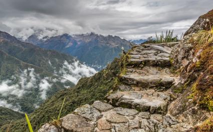 Enchanting-Travels-Peru-Tours-Inca Trail Hike to Machupicchu