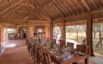 Naboisho Camp, Masai Mara, Kenya