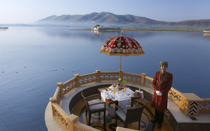 Hotel in Udaipur