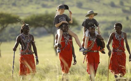 Copy of Enchanting Travels - Kenya Tours - Masai Mara Hotels - Kichwa Tembo Tented Camp