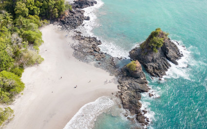Enchanting Travels Costa Rica Tours National Park Manuel Antonio
