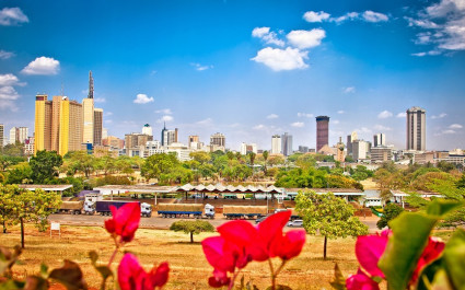 Nairobi city - best places to visit in 2019