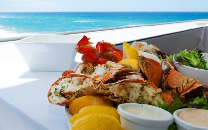 cuisine in Australia - seafood