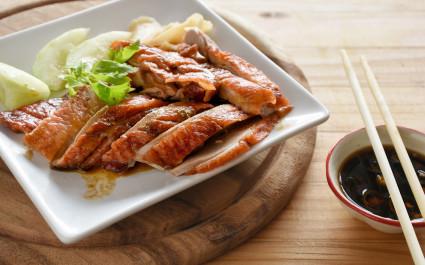 Cuisine in China - Peking Duck