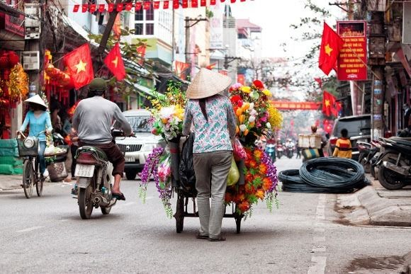 safety in Vietnam