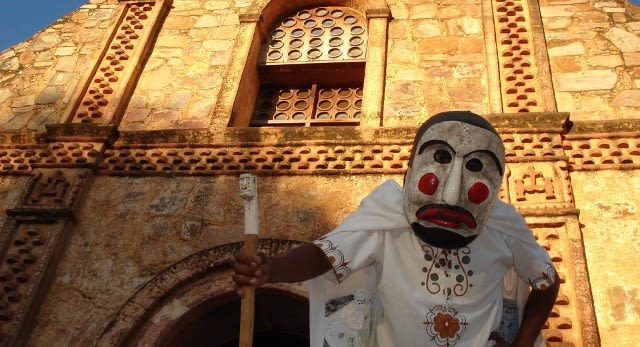 Festivals in South America