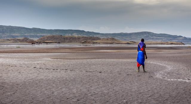 Erkunden Sie auf Tansania Rundreisen den Lake Natron