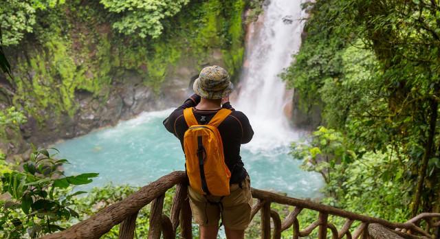 Costa Rica Vacation