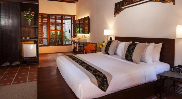 Enchanting Travels Malaysia Tours Penang Clans Kongsi Hotel Cannon Suite