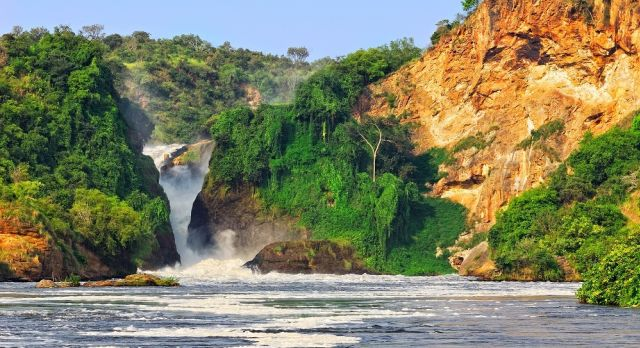 Top 10 Exotic Waterfalls You Need To See