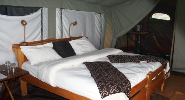 Enchanting-Travels---Tanzania-Tours---Serengeti-(Northern)---Serengeti-North-Wilderness-Camp---Bedroom-