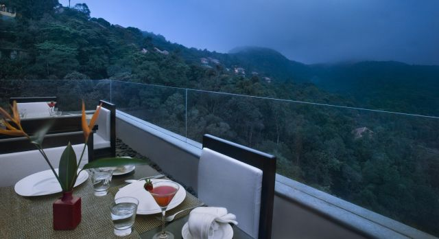 Discover A Unique Rainforest Retreat in Coorg!