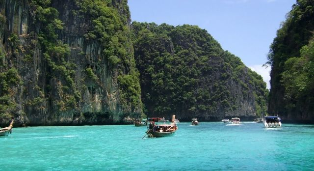 Top 10 Things to do in Thailand - paradise