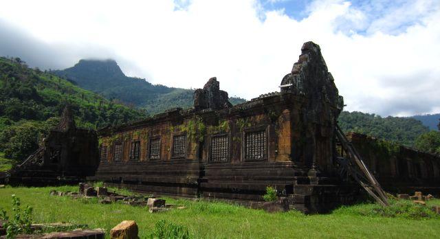 Laos Sehenswürdigkeiten