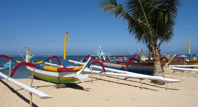 Embrace Authentic Indonesia with Sanur Village Festival!