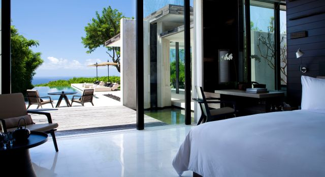 Bali Luxushotel