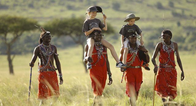 Copy of Enchanting Travels - Kenya Tours - Masai Mara Hotels - Kichwa Tembo Tented Camp - Copy