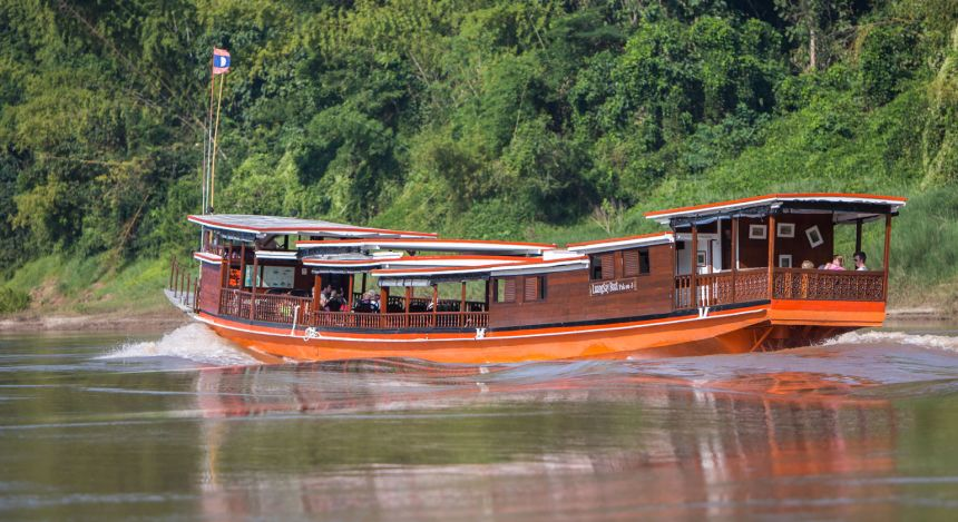 Laos Tours: Where the past meets the present