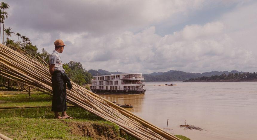 Top Tips for Traveling in Myanmar (Burma)