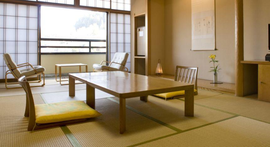 Enchanting Travels - Tokyo Tours - Takayama Hotels - Honjin Hiranoya Bekkan Room (Japanese Style Standard) 1600