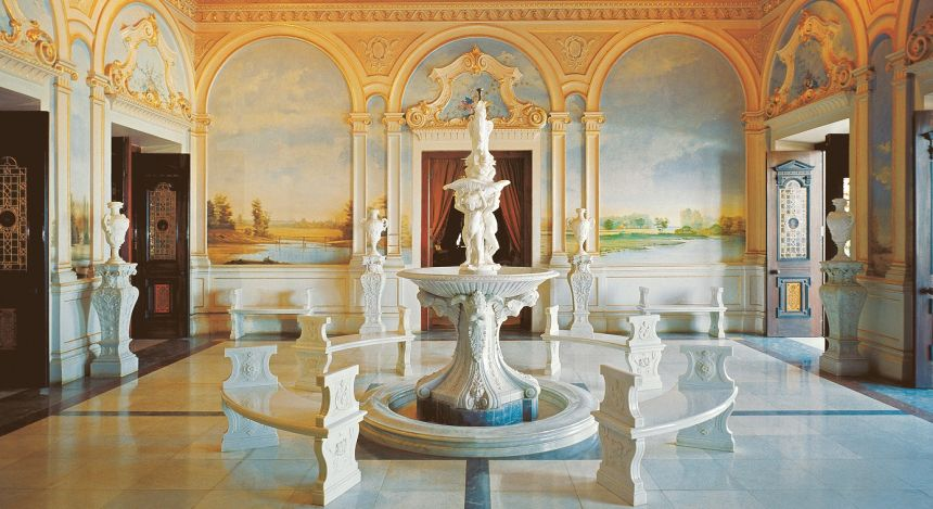 Through the Ages: Discover Indian Palace Hotels