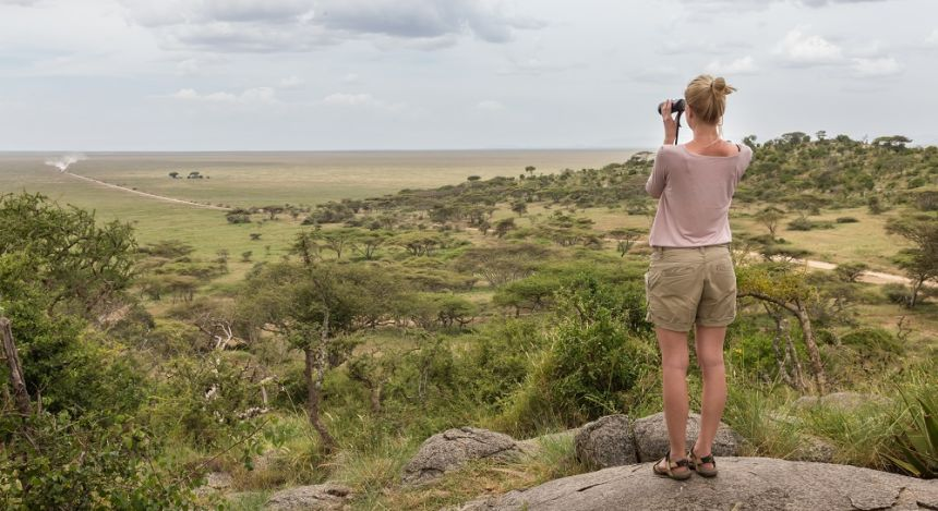 Top 5 der besten safariparks in afrika enchanting travels