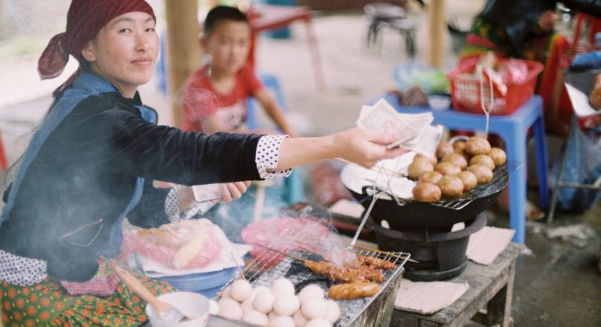 Enchanting Travels Vietnam Tours Hoi An Street food